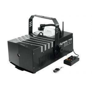 Eurolite Dynamic Fog 1500 Flex + Smoke fluid -P2D- 5l