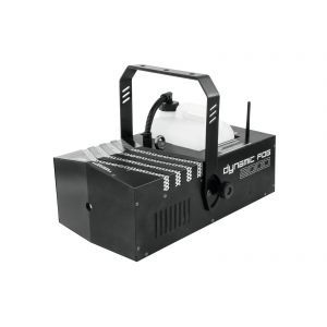 Masina de Fum Eurolite Dynamic Fog 2000 Fog Machine