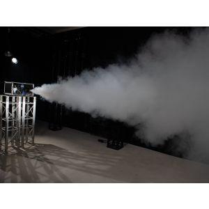 Masina de Fum Eurolite N-130 Tour Fogger