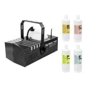 Eurolite Set Dynamic Fog 2000 + fluids