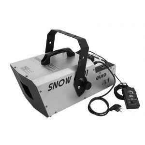 Masina de Zapada Eurolite Snow 6001
