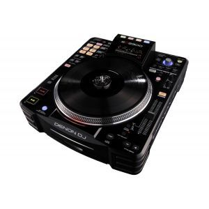 Media Player DJ Denon DN SC3900