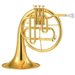 Mellophons Amati AMP 201
