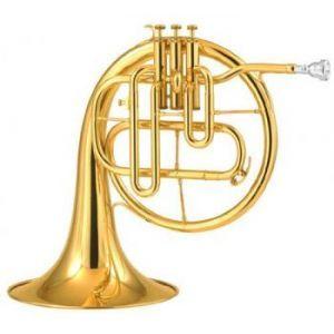 Mellophons Amati AMP 202a