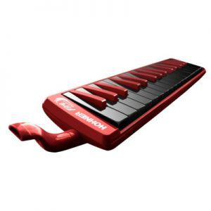 Melodica Hohner Fire