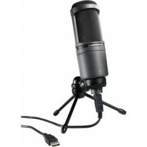 Microfoane Broadcast