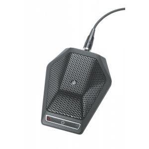 Microfoane de Suprafata