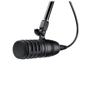 Microfon broadcast Audio Technica BP40