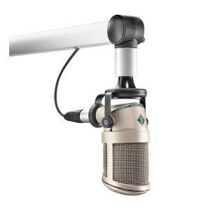 Microfon Broadcast Neumann BCM 705