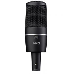 AKG C 4000