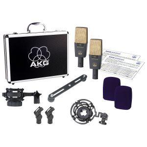 AKG C 414b XL Ii/st