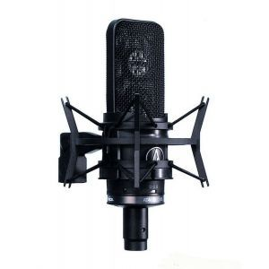 Microfon cu fir Audio Technica At4050st