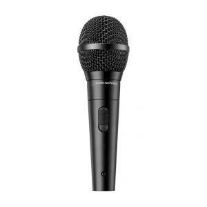 Microfon cu Fir Audio Technica ATR1300x