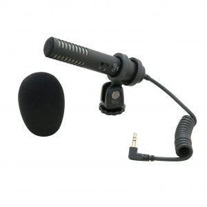 Microfon cu fir Audio Technica Pro24 CMF