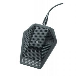 Microfon cu fir Audio Technica U 851r