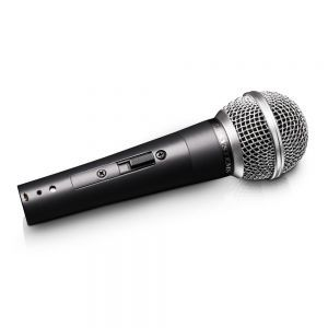 Microfon cu Fir LD Systems D1006