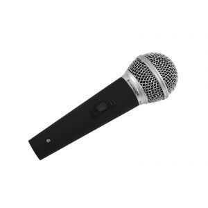 Microfon cu Fir Omnitronic M-60