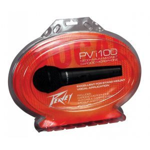 Microfon cu Fir Peavey PVi 100