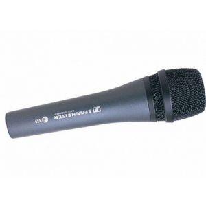 Microfon cu fir Sennheiser E 835