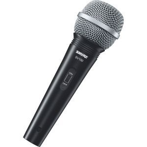 Microfon cu fir Shure Sv100