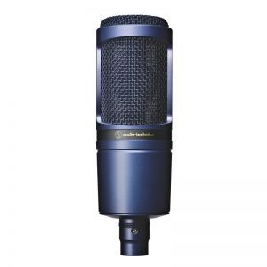 Audio Technica AT 2020 TYO Blue