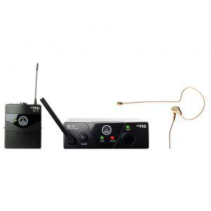 AKG WMS 40 Mini Earmic Set