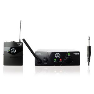Microfon fara fir AKG WMS 40 Mini Instrumental Set ISM 3