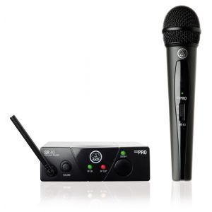 Microfon fara fir AKG WMS 40 Mini Vocal Set
