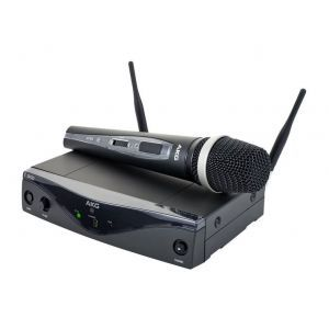 Microfon fara fir AKG WMS 420 Vocal