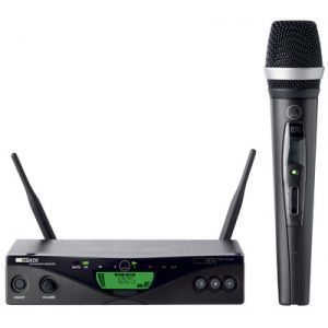 Microfon fara fir AKG WMS 470 Vocal Set C5