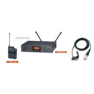 Microfon fara fir Audio Technica ATW 2110a/p1