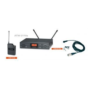 Microfon fara fir Audio Technica ATW 2110a/p3