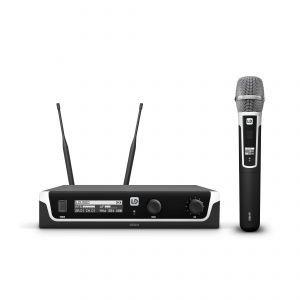 Microfon Fara Fir LD Systems U508 HHC