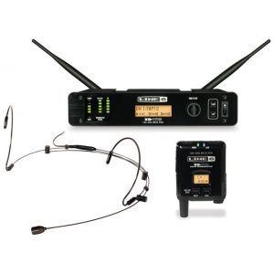 Line 6 XD V75HS Headset Black