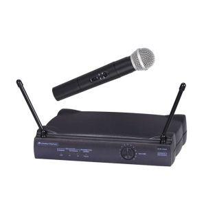 Microfon fara fir Omnitronic VHF 250 179Mhz