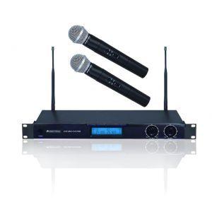 Omnitronic VHF 450