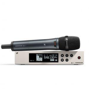 Microfon fara fir Sennheiser EW 100 G4-835-S C