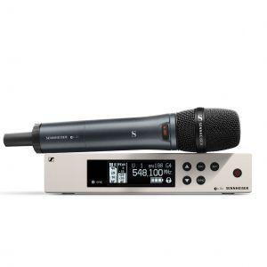 Microfon fara fir Sennheiser EW 100 G4-845-S C