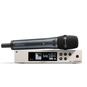 Microfon fara fir Sennheiser EW 100 G4-845-S GB