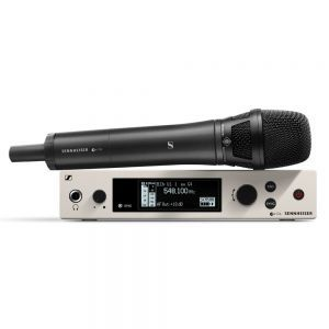 Sennheiser EW 500 G4-Kk205-Bw
