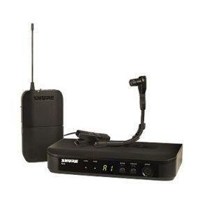 Microfon fara fir Shure Blx14 B98 Q25