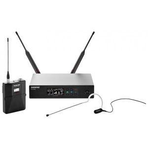 Shure QLXD14/153B P51 Headset