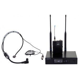 Shure QLXD14/SM35 S50 Headset