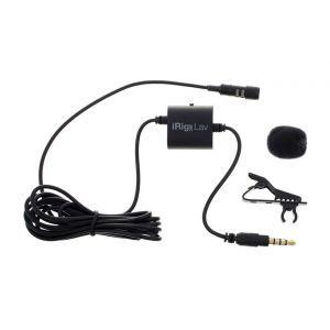 Microfon IK Multimedia iRig Mic Lav