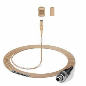Microfon lavalier cu fir Sennheiser MKE 1-4-M