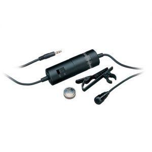 Microfon Lavaliera Audio Technica 3350x