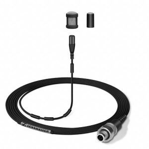 Microfon lavaliera cu fir Sennheiser MKE 1-4
