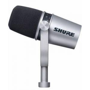 Shure MV 7 Silver