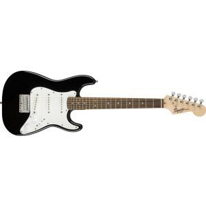 Squier Mini Stratocaster V2 Black