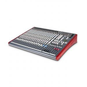 Mixer analog Allen&Heath  Zed 420